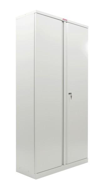 PHOENIX Stahlschrank SCL-Serie grau L