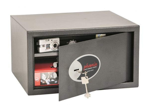 PHOENIX VELA HOME & OFFICE SAFE SS0803K