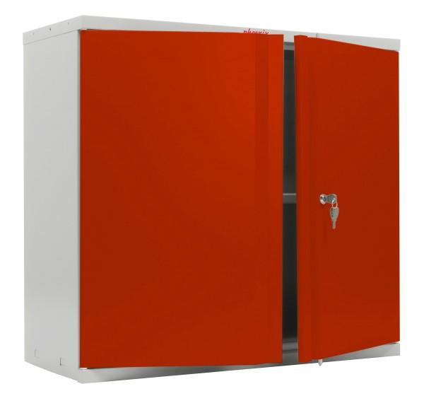 PHOENIX Stahlschrank SCL-Serie rot S
