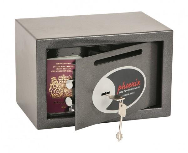 PHOENIX Vela Deposit Home & Office SS0801KD