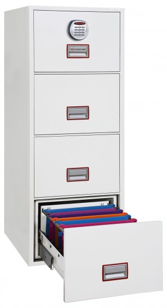 PHOENIX World Class Vertical Fire File FS2254E