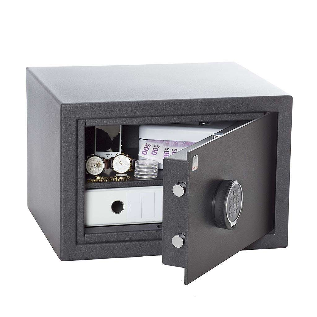 ATLAS Sicherheitsschrank TA S22 mit Elektronikschloss   knoxsafe