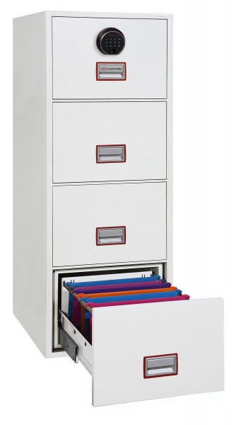 PHOENIX World Class Vertical Fire File FS2254F