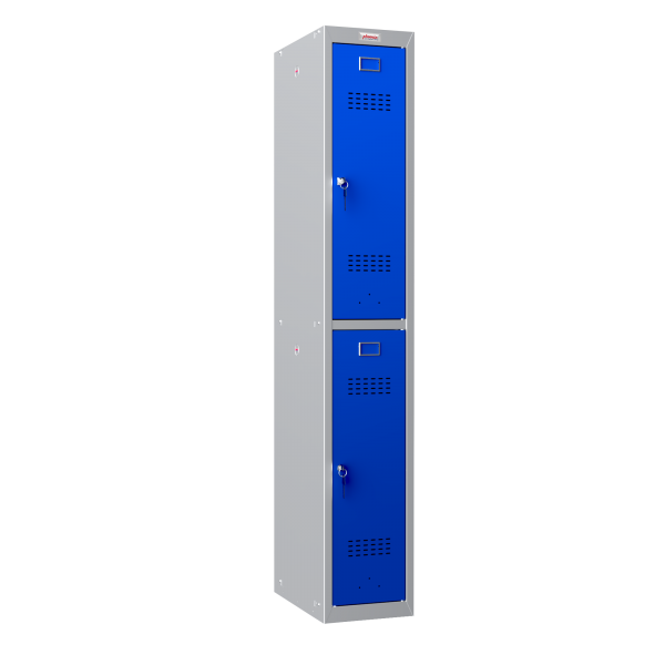 Spind und Garderobenschrank PL1230GBK