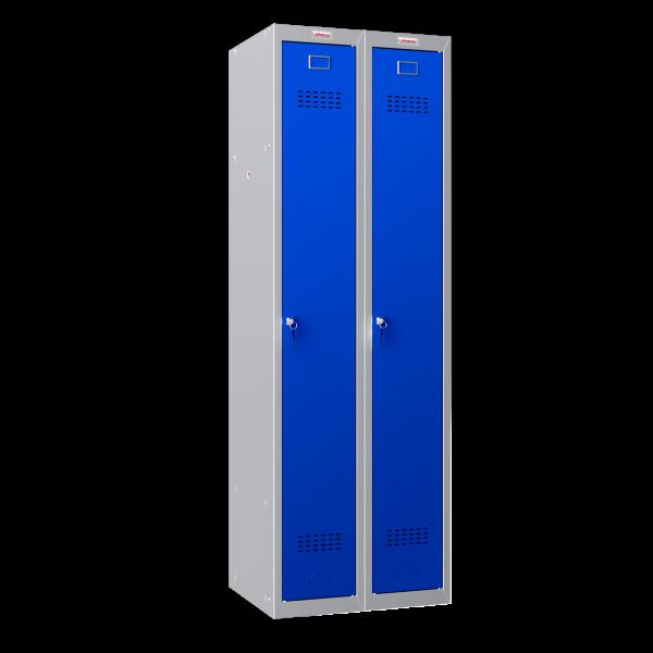 Spind und Garderobenschrank PL2160GBK