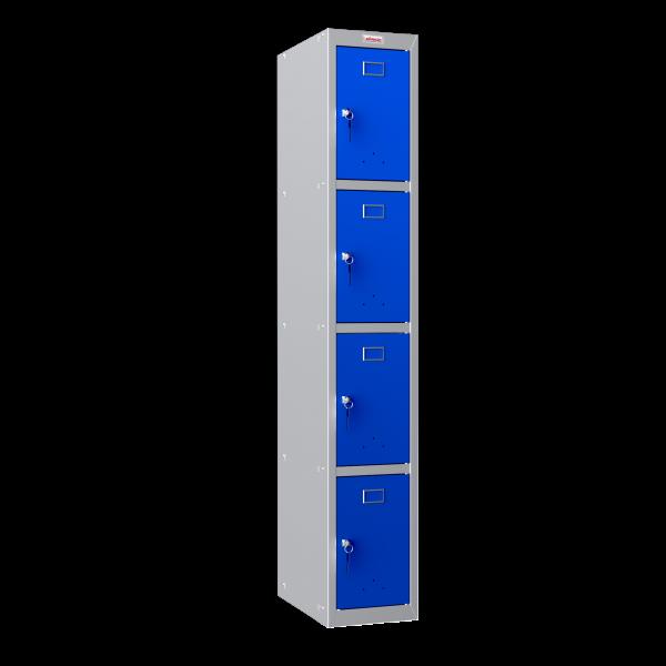 Spind und Garderobenschrank PL1430GBK