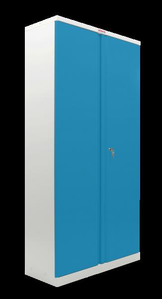 Stahlschrank SCL-Serie blau L
