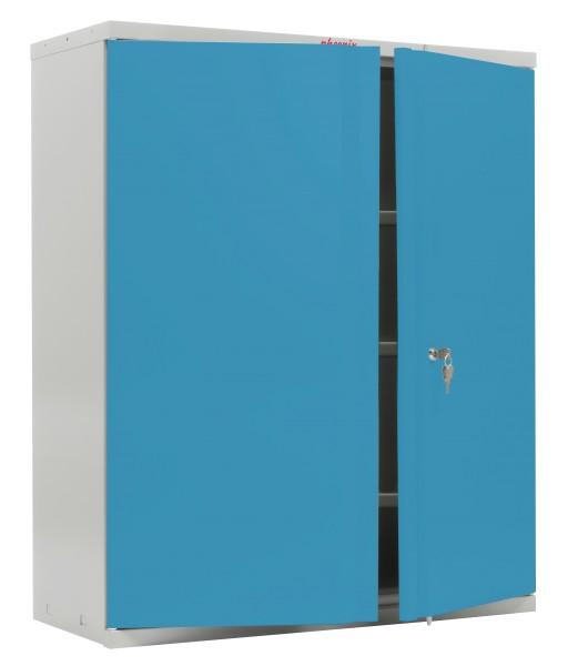 PHOENIX Stahlschrank SCL-Serie blau M