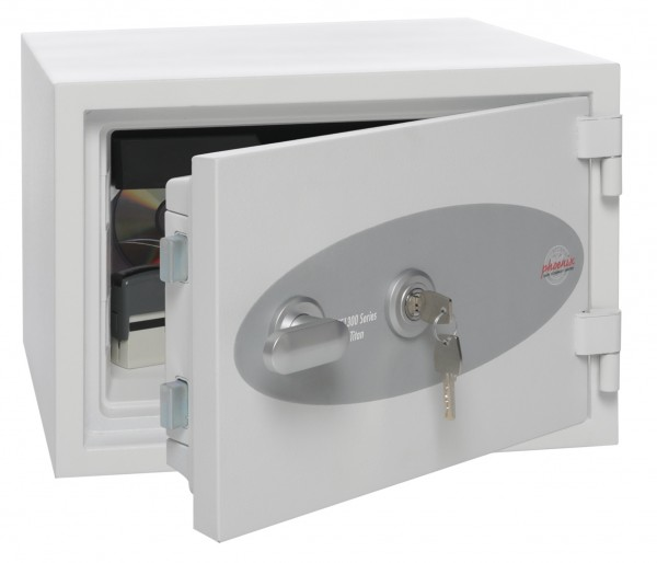 PHOENIX TITAN FS1302K Feuerschutztresor - 60 min feuerfest Papier / Medien