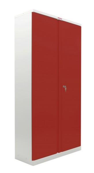 PHOENIX Stahlschrank SCL-Serie rot L