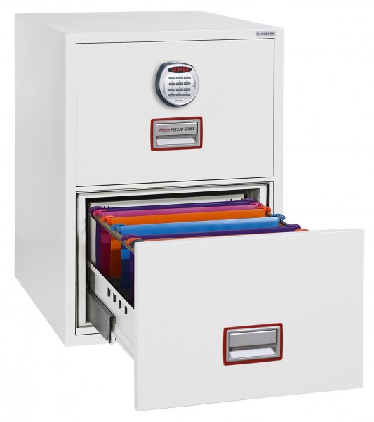 PHOENIX World Class Vertical Fire File FS2252E