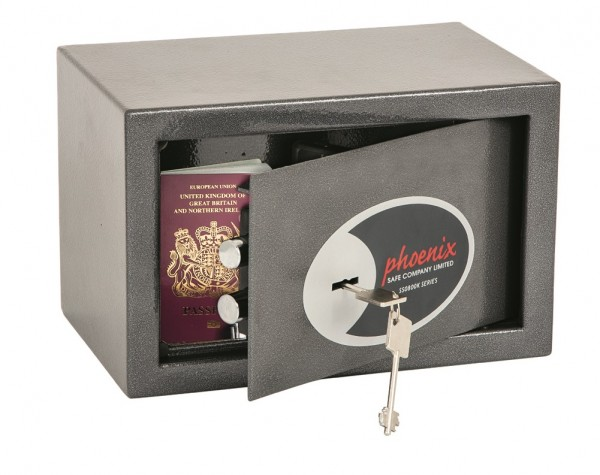 PHOENIX VELA HOME & OFFICE SAFE SS0801K