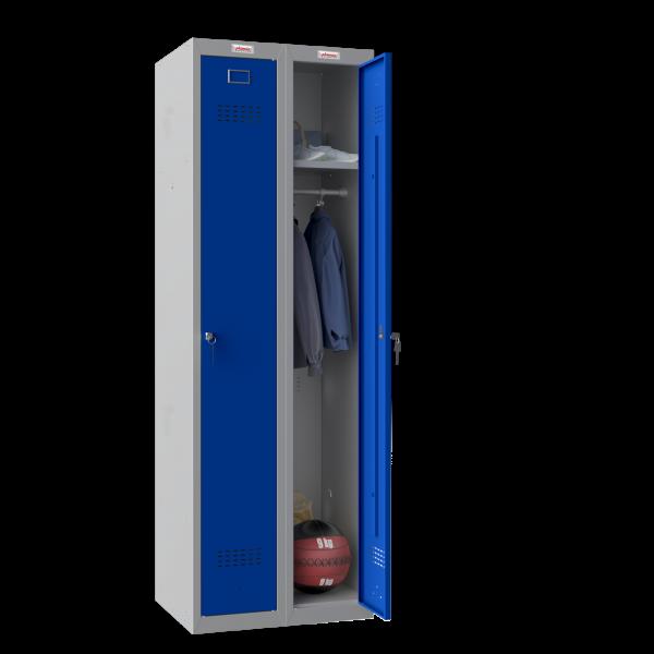 PHOENIX Spind und Garderobenschrank PL2160GBK