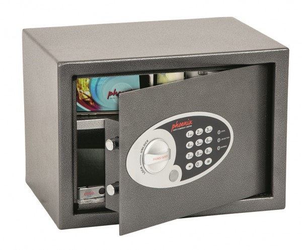 PHOENIX VELA HOME & OFFICE SAFE SS0802E