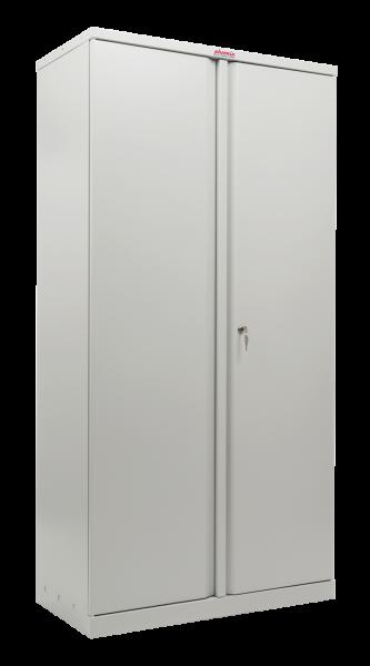 Stahlschrank SC-Serie grau L