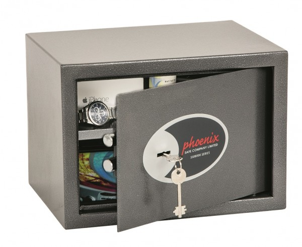 PHOENIX VELA HOME & OFFICE SAFE SS0802K